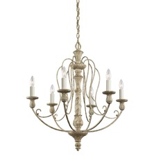 Hayman Bay Chandelier