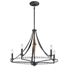Clague Chandelier