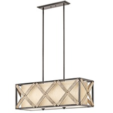 Cahoon Linear Chandelier
