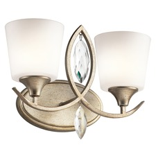 Casilda Bathroom Vanity Light