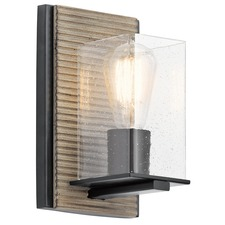 Millwright Bathroom Vanity Light