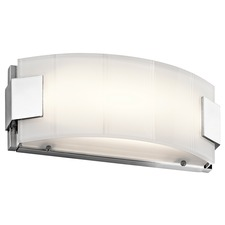 Largo Bathroom Vanity Light