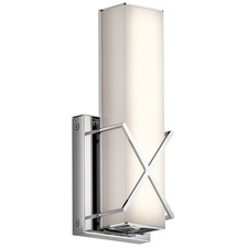 Trinsic Bathroom Vanity Light