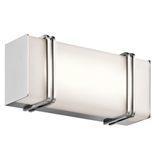 Impello Bathroom Vanity Light