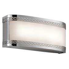 Contessa Linear Bathroom Vanity Light