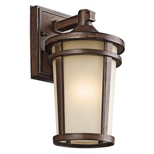 Atwood Outdoor Wall Light