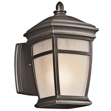 McAdams Outdoor Wall Light