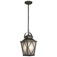 Hayman Bay Outdoor Pendant