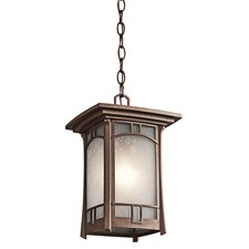 Soria Outdoor Pendant