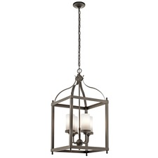 Larkin Outdoor Pendant