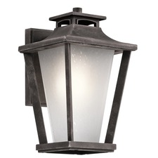 Sumner Court Outdoor Wall Light
