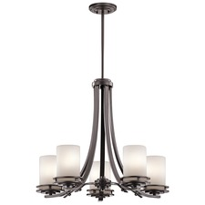 Hendrik Outdoor Chandelier
