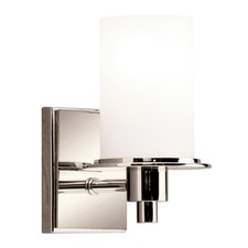 Cylinders Bathroom Vanity Light