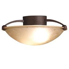 8405 Semi Flush Ceiling Light