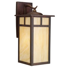 Alameda Narrow Outdoor Wall Light