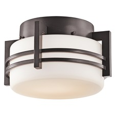 Pacific Edge Outdoor Ceiling Light Fixture