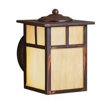 Alameda Outdoor Wall Light