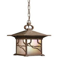 Morris Outdoor Pendant