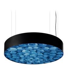 Spiro LED Suspension