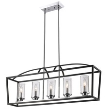 Mercer Linear Pendant