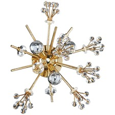 Constellation Ceiling Light Fixture
