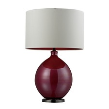 Cerise Table Lamp
