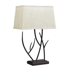Winter Harbour Table Lamp