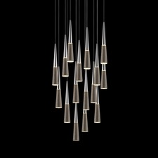 Spire Square Multi-Light Pendant