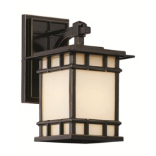 Chateau View Outdoor Wall Light