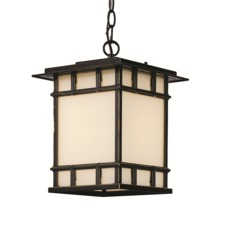 Chateau View Outdoor Pendant