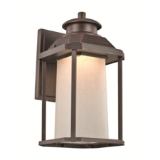 4093 Outdoor Wall Light