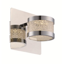 Rim Bathroom Vanity Light