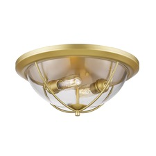 Persis Ceiling Flush Light