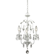 Princess Mini Chandelier