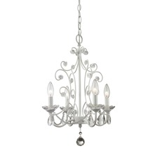 Princess 4 Chandelier