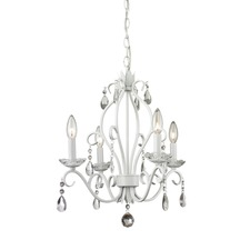 Princess Crystal Chandelier