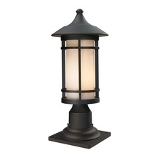 Woodland Outdoor Pier Light