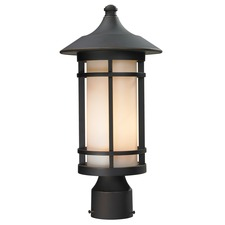 Woodland Outdoor Post Light