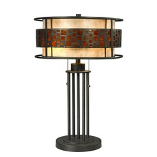 Oak Park Table Lamp