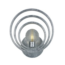 Frequency Wall Light