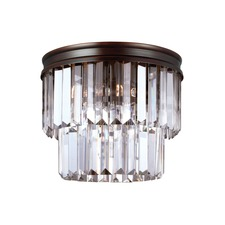 Carondelet Ceiling Flush Light