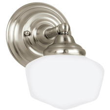 Academy Bathroom Vanity Light