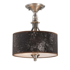 Preston Hollow 28143 Semi Flush Ceiling Light