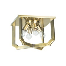 Lisbon Ceiling Light Fixture