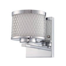 Euclid Bathroom Vanity Light