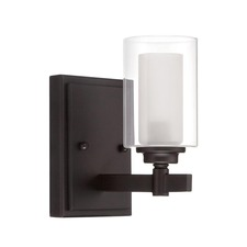 Celeste Bathroom Vanity Light