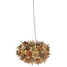 Bloom Metals Pendant