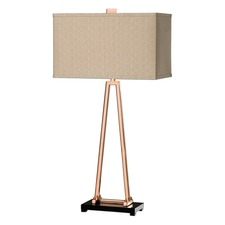 Rashawn Rose Table Lamp