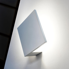 Puzzle Square Wall / Ceiling Flush Light