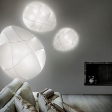 Millo Wall / Ceiling Flush Light